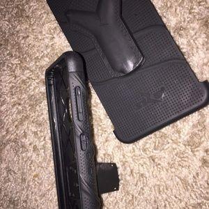 iPhone 6+ case&clip!